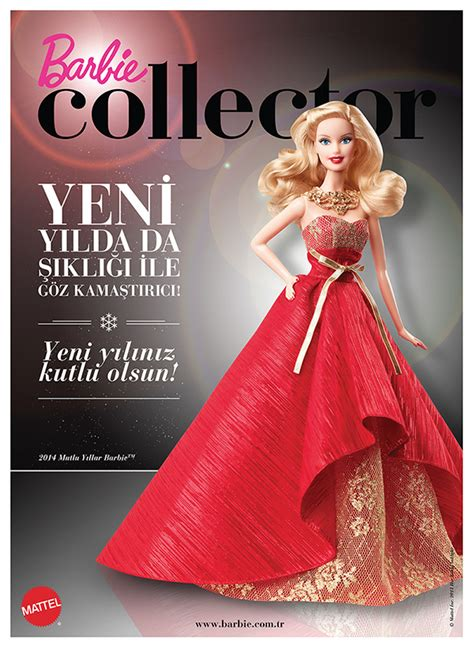 Barbie Collector Magazine