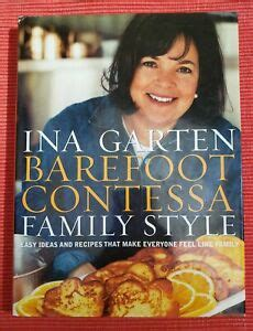 [pdf] Barefoot Contessa Family Style Easy Ideas And Recipes That .