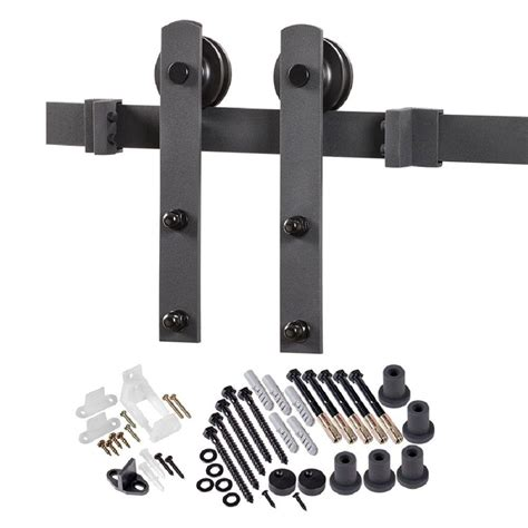 Barn Door Hardware - Door Hardware - The Home Depot.