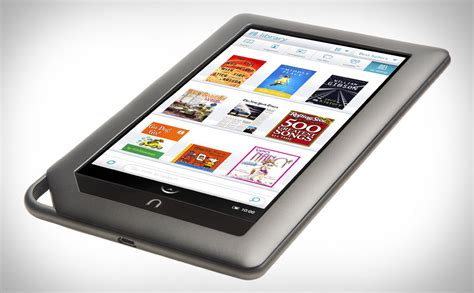 Barnes and Noble Nook Color