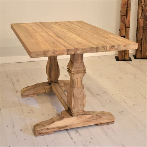 Barnwood Dining Table  Rustic Dining Tables  Reclaimed .