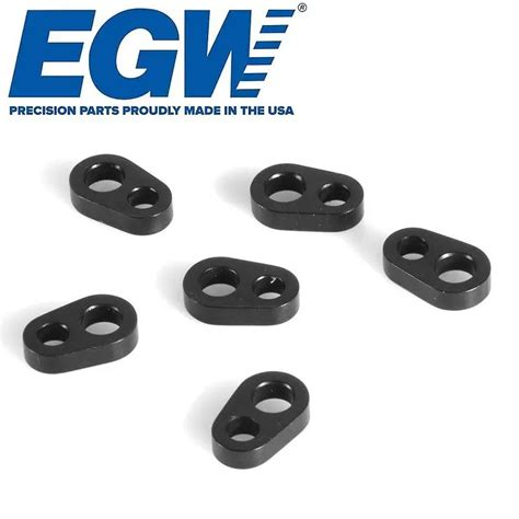 Barrel Link Kit 6 Pcs Egw Gun Parts.