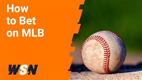 @ Baseball Betting  System  Mlb  Tips  Online - Sports .