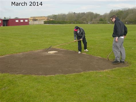 @ Baseball Field Maintenance Videos - Metacafe.