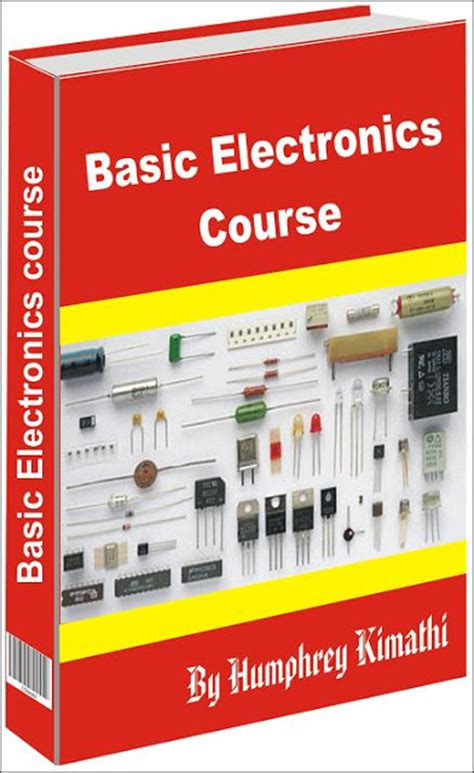Basic Electronics Course Pdf.