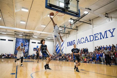 [click]basketball Academy - Basketball Program - Imgacademy Com.