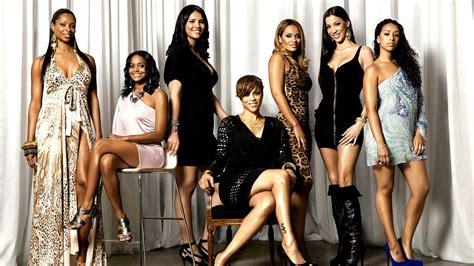 Basketball Wives Miami