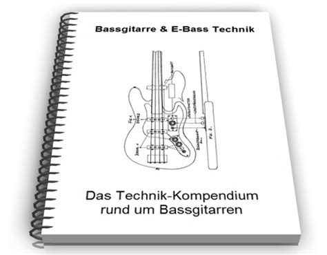 [click]bassgitarre E Bass Technik Download Now