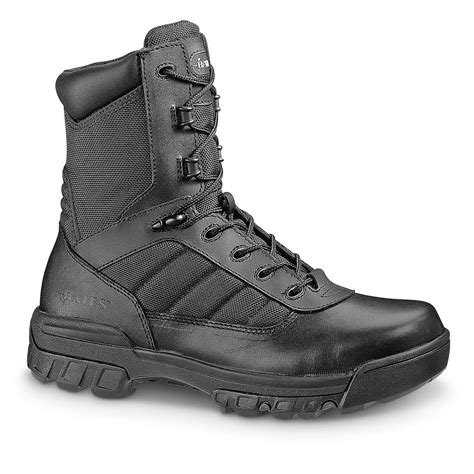 Bates: Military Boots, Tactical Boots, Security & Uniform Shoes.