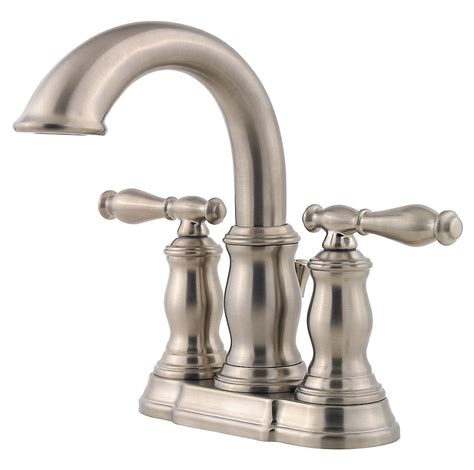 Bathtub Faucets - Bathroom Faucets - The Home Depot.