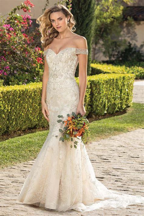 Beaded Wedding Dresses
