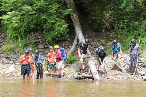 Bear Grylls Survival Academy Courses Frost Valley Ymca.