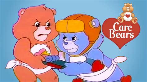 Bear Hug and Gang