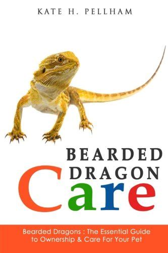 @ Bearded Dragons The Essential Guide To Ownership  Care .