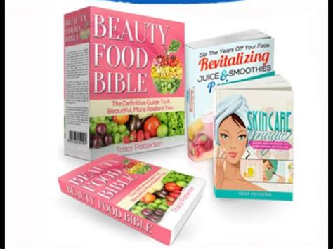 [click]beauty Food Bible   Brand New With High Epcs Download .