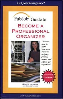 [pdf] Become A Fabjob Guide To Professional Organizer.