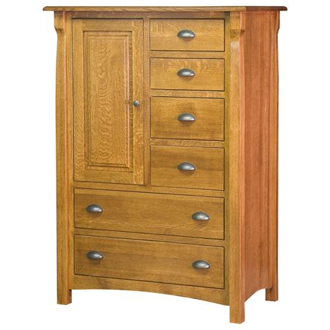 Bedroom Chest Of Drawers With Door