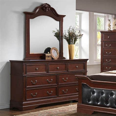 Bedroom Furniture Dresser