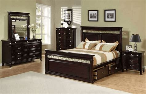 Bedroom Sets  Perfect For Just Moving In  Ashley Homestore.
