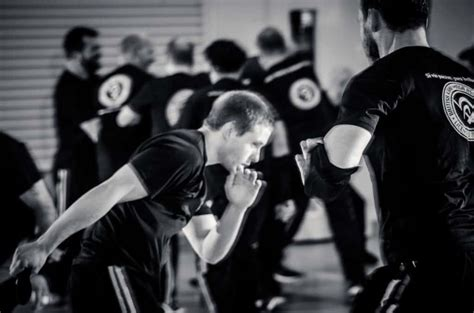 [pdf] Beginner S Guide To Krav Maga - British Krav Maga.