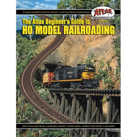 [pdf] Beginners Guide To Ho Model Railroading Pdf .