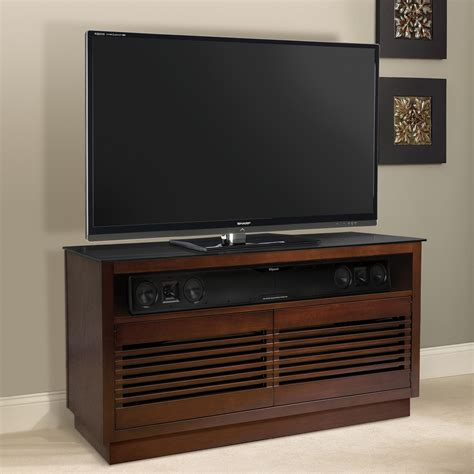 Bello Bello 50 In Tv Stand - Chocolate From Walmart Com .