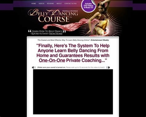 [pdf] Bellydancingcourse  - The 1 Home Belly Dancing Class With .