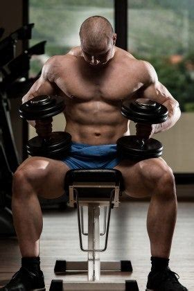 Bench Like A Beast - 20 Day Bench Press Program — Tiger Fitness.