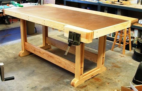 Bench Plans Online
