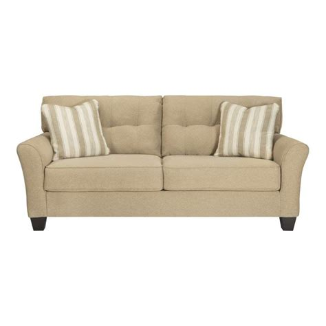 Benchcraft - Laryn Contemporary Living Room Sofa - 2 .