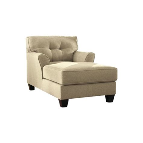 Benchcraft - Laryn Contemporary Living Room Sofa Chaise