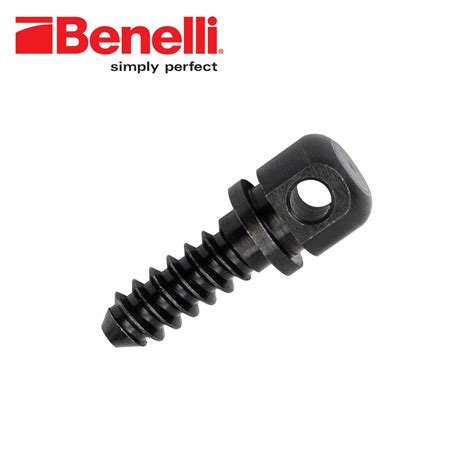 Benelli Synthetic Stock Swivel Plate Mgw.