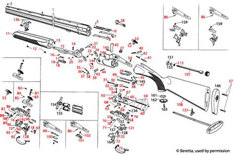 Beretta  Whitewing - Ultralight - Onyx      -      .