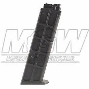 Beretta 22lr Magazine For The 92 96 Practice Kit Mgw.