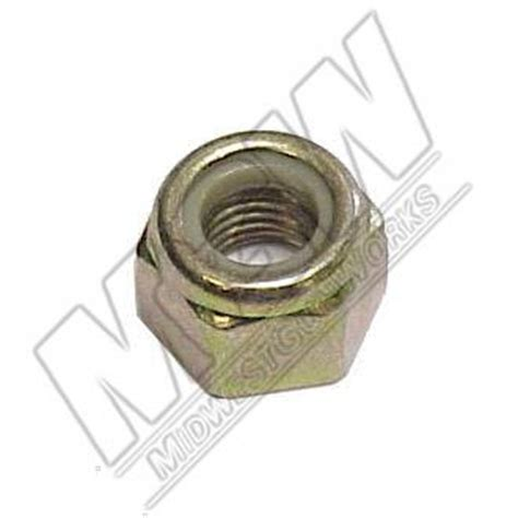 Beretta Stock Bolt Nut 12 20 28 Gauge Mgw.
