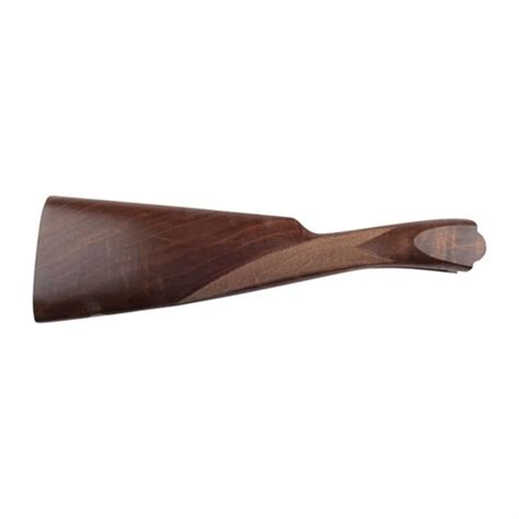 Beretta Usa Stock 687 Ultlght Dlxe Englsh Oil 35 55 .