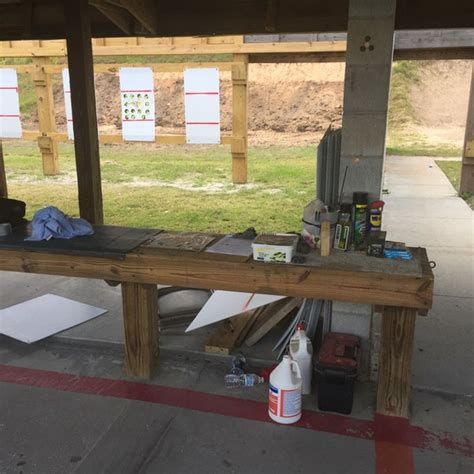 Best 26 Outdoor Shooting Range In Tampa, Fl With Reviews - Yp.com.