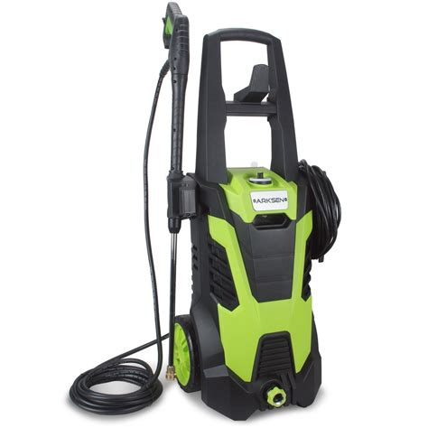 Best 3000 Psi Electric Pressure Washers For 2018 .