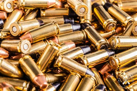 Best 9mm Self-Defense Ammo For Concealed Carry - Top 5 .