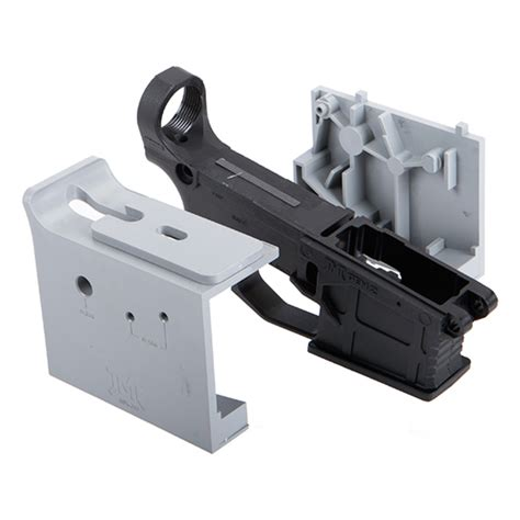 Best Ar-15 80 Lower Receivers Jigs And Polymer - 2019 .