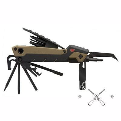 Best Ar-15 Tool Kits In 2019  Ar-15 Assembly Tool Kit Reviews.