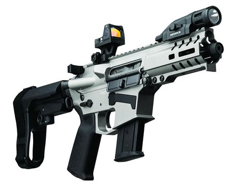 Best Ar-Style Rifles For Hunting  Personal Defense .