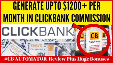 Best Cb Bonus Automator Review – Top Guide Blog.