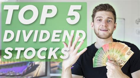 [click]best Dividend Stocks To Invest In For 2019 These 5 Stocks .
