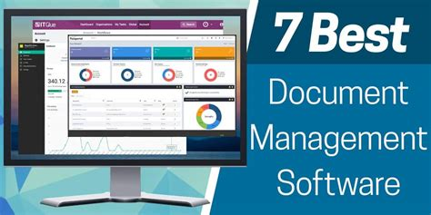 [click]best Document Management Software And Systems 2019.