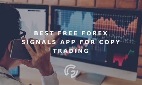 Best Free Forex Signals App 2019 For Copy Trading - Ios And Android.