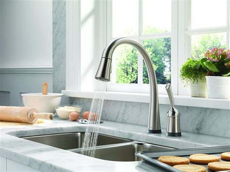 Best Kitchen Faucets - Awesome Styles From Top Brands 2019.
