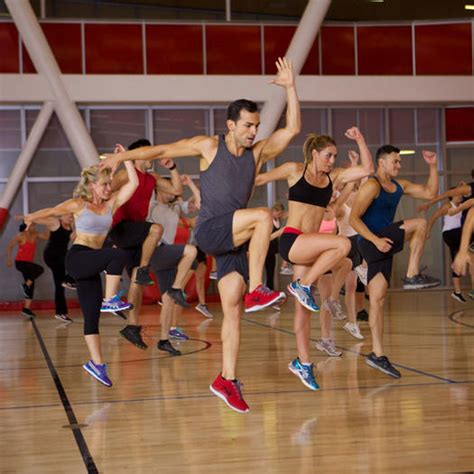 @ Best New Fitness Classes  Shape Magazine.