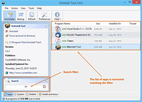 [pdf] Best Removal Tool - Uninstall Tool Uninstall Software And .