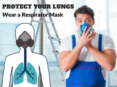 Best Respirator Mask Use Only What You Need.